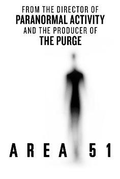 Ver Película Area 51 (2015)