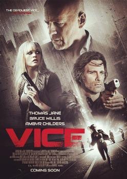 Ver Película Vice (2015)