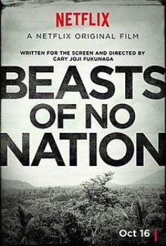 Ver Película Bestias sin Patria (2015)