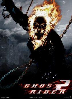 El Vengador Fantasma 2