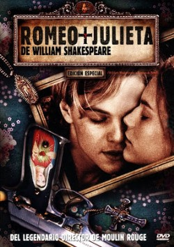Ver Película Romeo y Julieta de William Shakespeare (1996)