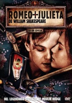 Romeo y Julieta de William Shakespeare