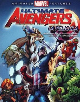 Ver Pel�cula Ultimate Avengers  (2005)