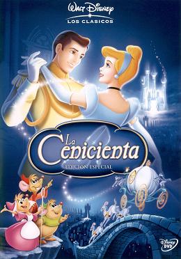 Ver Película La Cenicienta (1950)