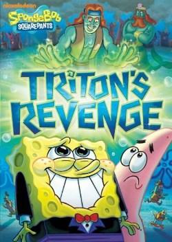 Ver Película Bob Esponja la Venganza de Triton (2010)