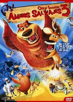 Ver Película Amigos Salvajes 3 (2010)