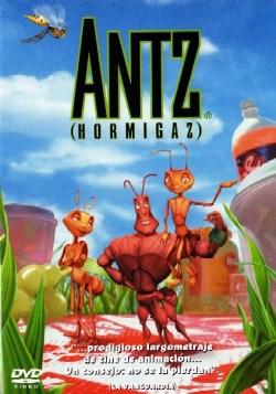 Ver Película Hormigas (1989)